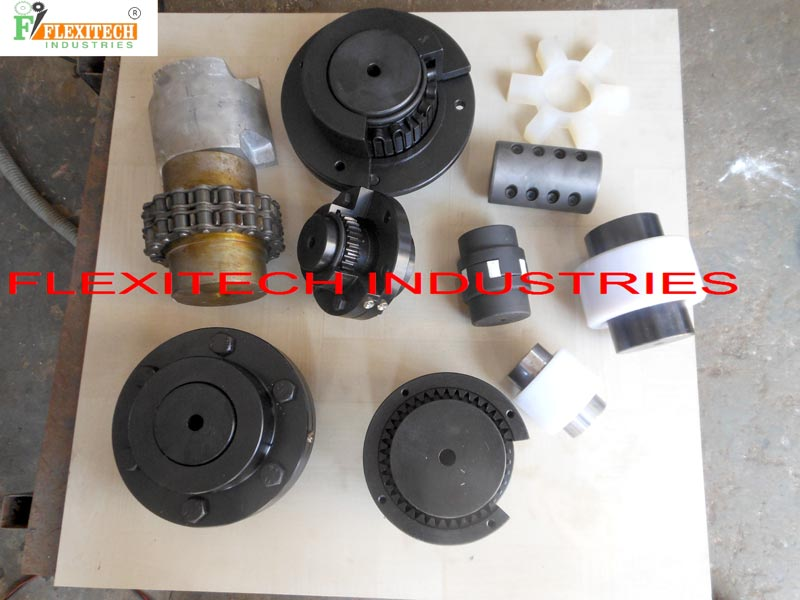 Drive Shaft Coupling