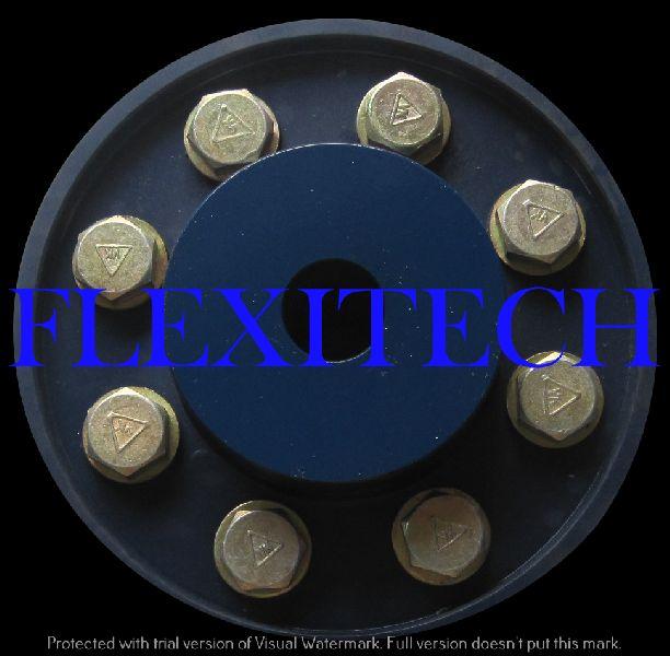 Flexible Pin Bush Couplings 03