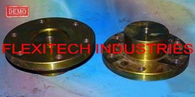 Flexible Gear Coupling FRC4