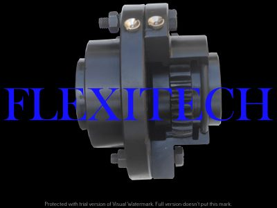 Gear Couplings 04