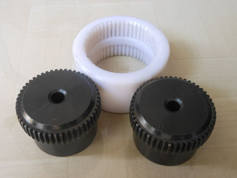 Nylon Gear Couplings 01