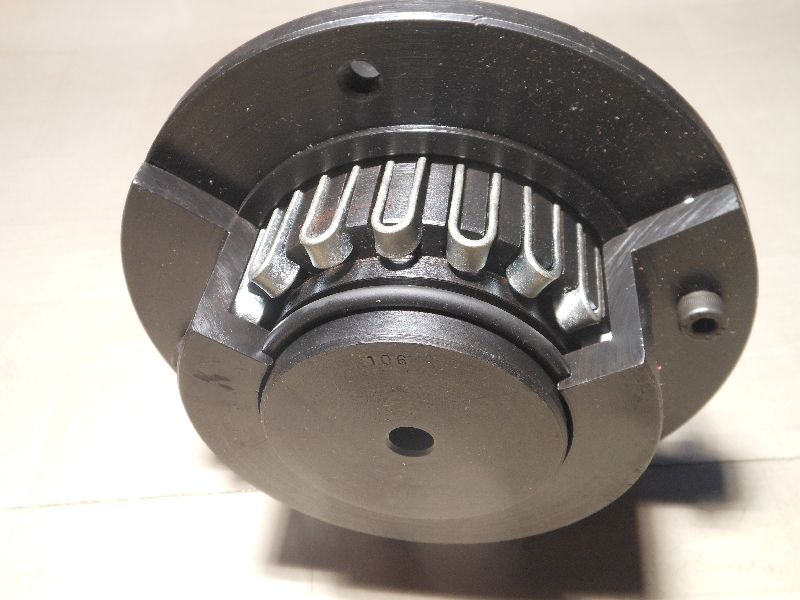 Resilient Couplings 01