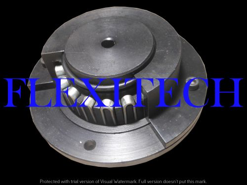Resilient Couplings 02