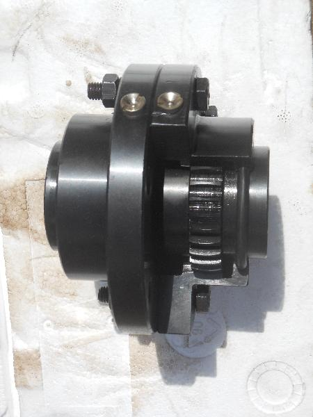 Steel Gear Couplings