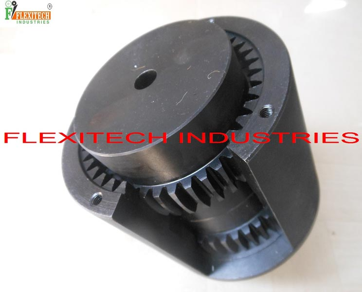 steel shaft couplings