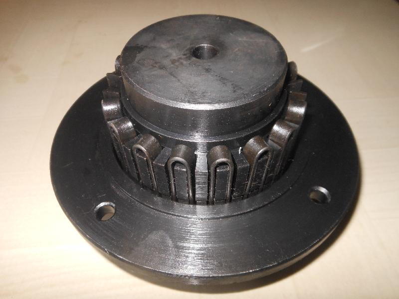 Taper Grid Coupling 02