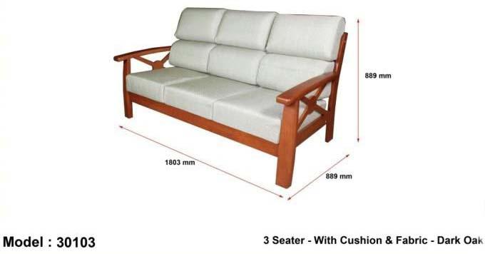 Wooden Sofa Set Manufacturer Wooden Sofa Set Supplier And