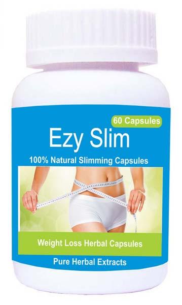 Ezy Slim Capsules