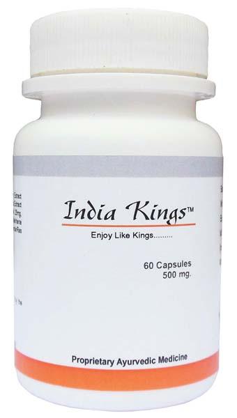 India Kings Capsules