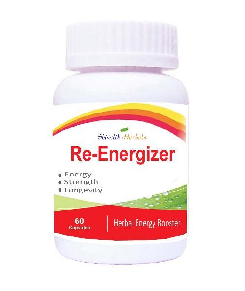 Re-Energizer Tonic