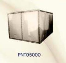 Sectional Storage Tank