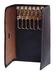 Key Ring Cases