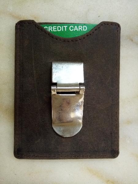 Money Clip Purse 02