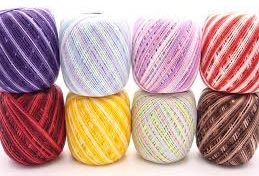 Cotton Crochet Threads
