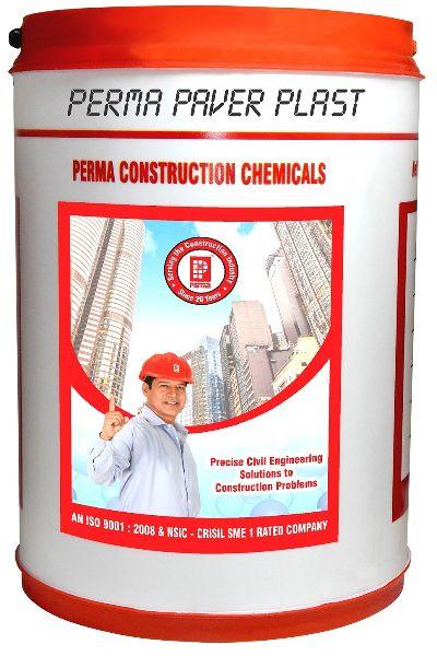 Admixture Concrete