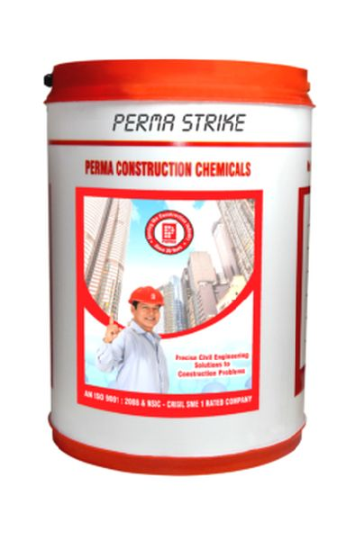 Concrete Setting Compound