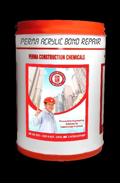 Concrete Strength Chemicals