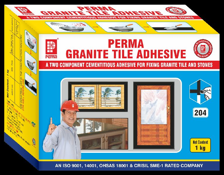 Granite Tile Adhesives