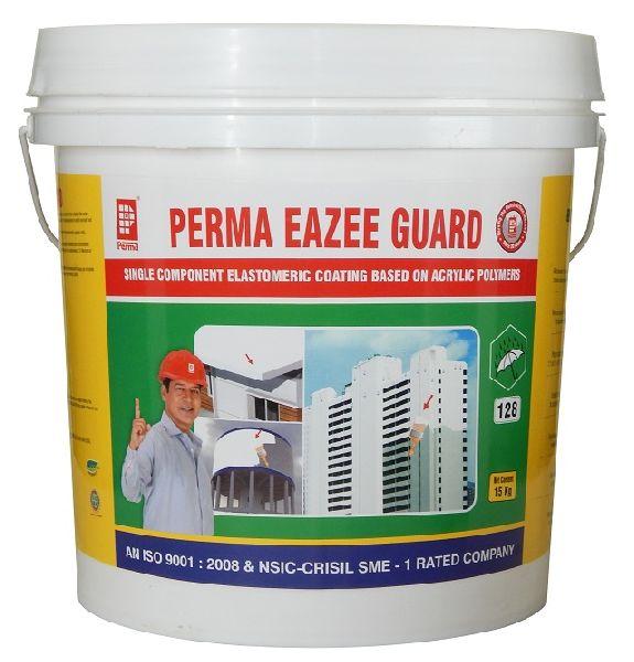 Waterproof Elastomeric Chemicals