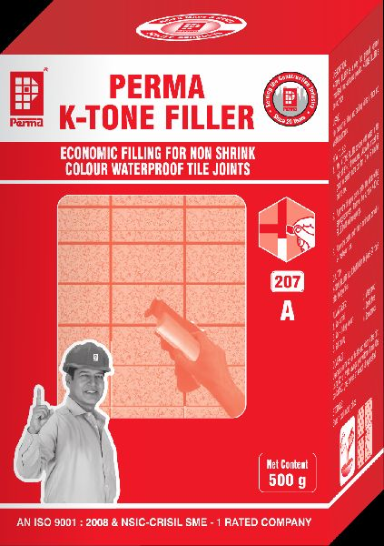 Cementitious Tile Joint Fillers