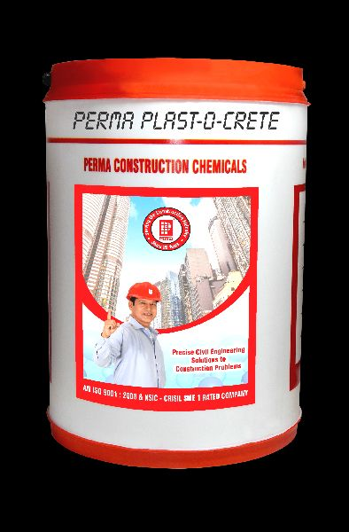 Cement Modifier Chemicals