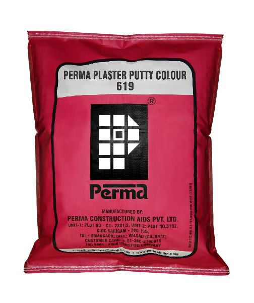 Plaster Putty Colour