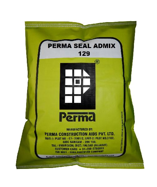 Integral Water Proofing Powder