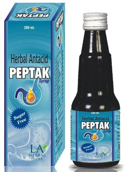 Antacid Syrup