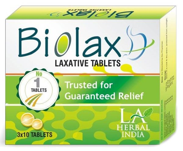 Laxative Tablets