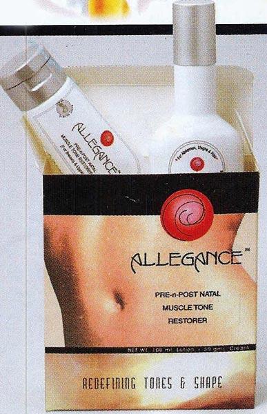 Muscle Tone Restorer