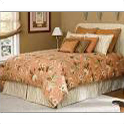 Cotton Quilted Bedspreads