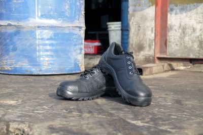 Industrial Safety Shoes 02