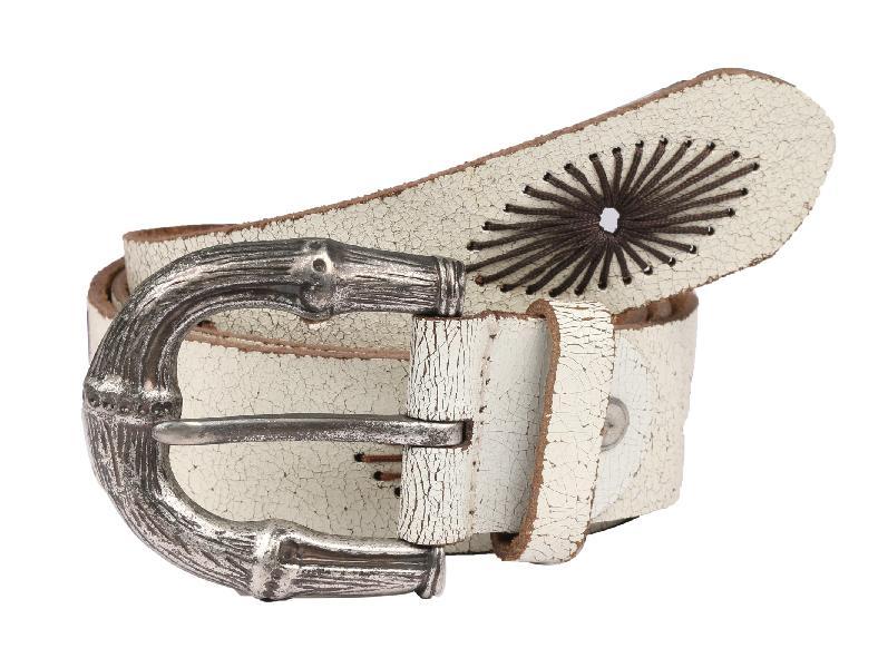 Ladies Canvas Belts