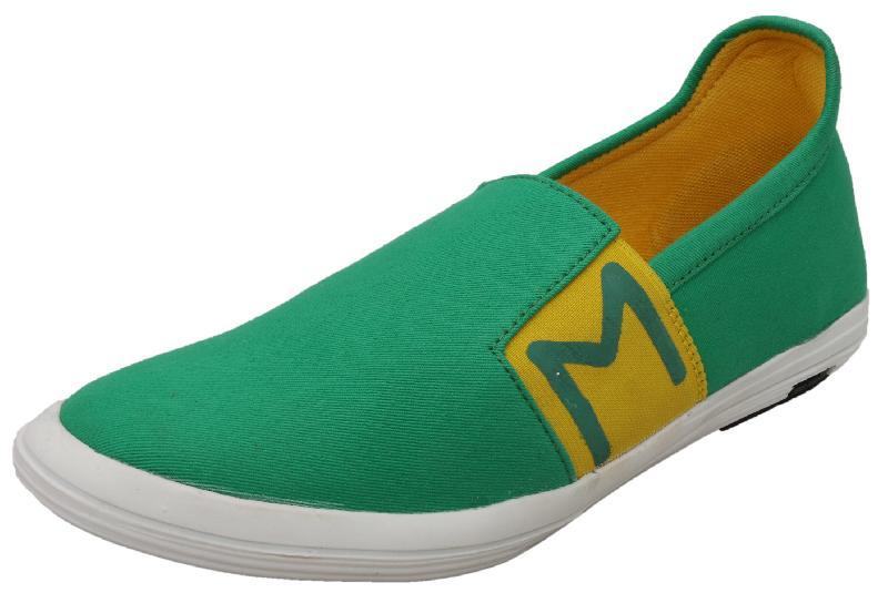 Mens Canvas Shoes 03
