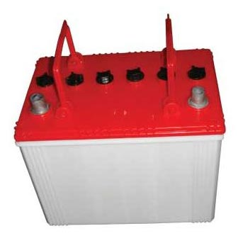 PP Battery Container 06