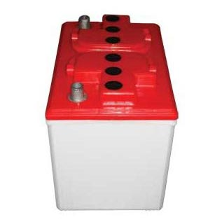 PP Battery Container 10