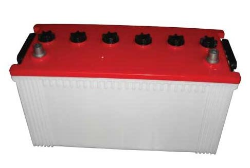 PP Battery Container 15