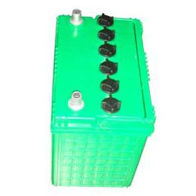 PP Battery Container 18