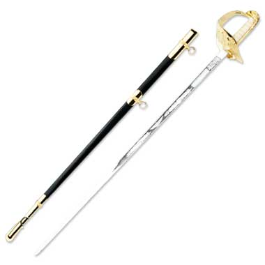 Royal Air Force Officers Sword