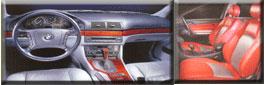 Automotive Seat Foam