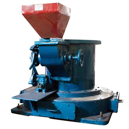 Three Roller Mill