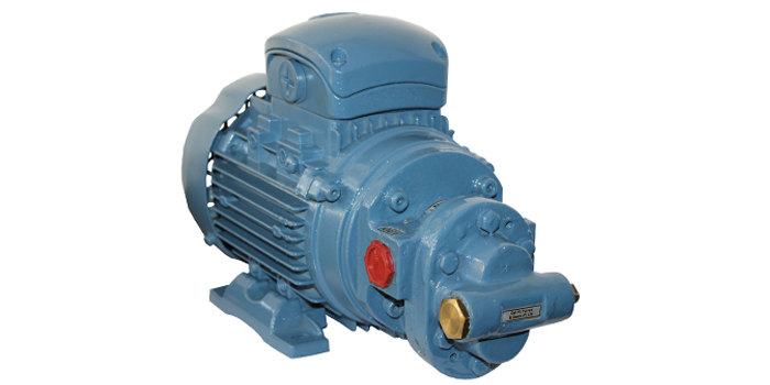 HGCX Type Monoblock Priming Pump 01