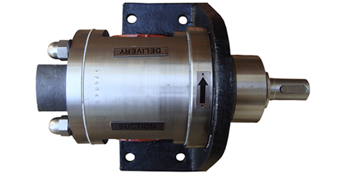 HGSX Type Rotary Gear Pump 05