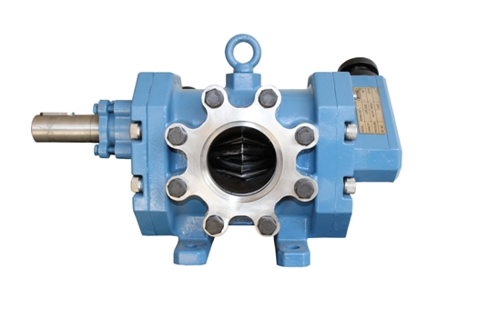 RDMNS Type Rotary Gear Pump 01