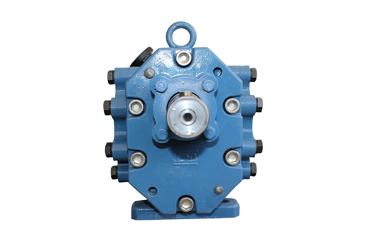 RDMNS Type Rotary Gear Pump 03