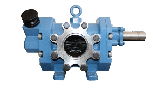 RDMNS Type Rotary Gear Pump 05