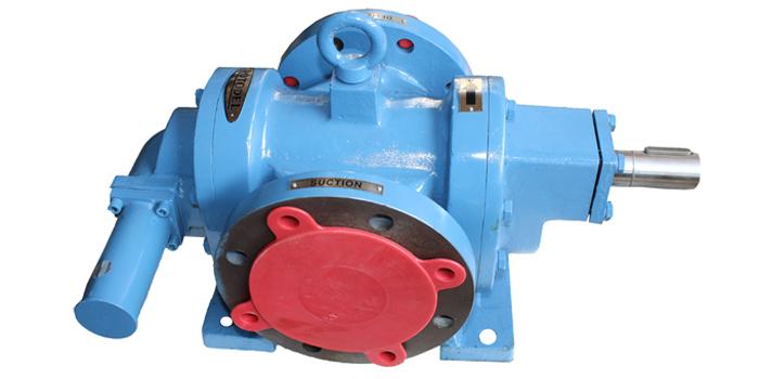 RDRN Type Rotary Gear Pump 03