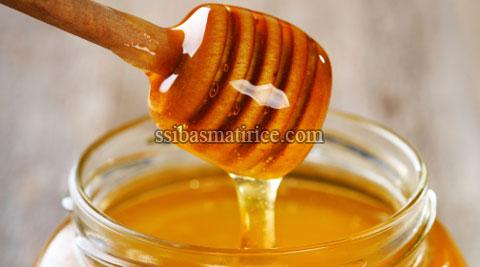 Natural Honey