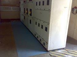 Electrical Insulation Sheets SAII 202