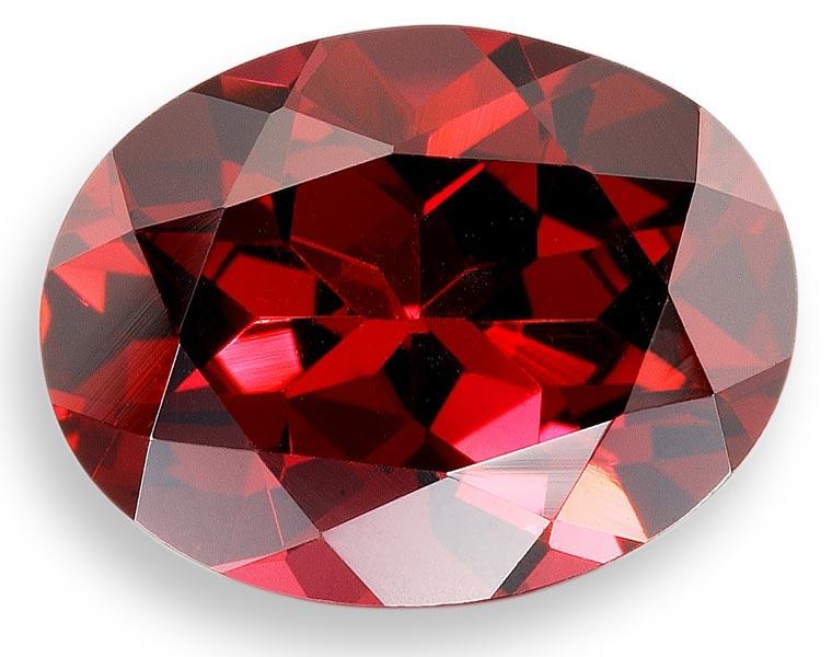 Garnet Gemstone
